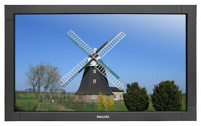 "NEW Philips BDL3245E 32"" LCD HD TV 1080P Digital Signage Dis"