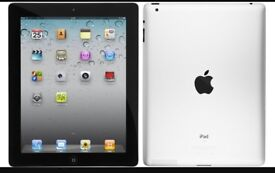 IPAD 2 excellent condition 16gb WiFi. Ideal Christmas present