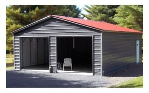 Looking for meteal steel garage builder ASAP!