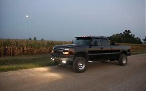ISO 04.5-07 duramax extended cab