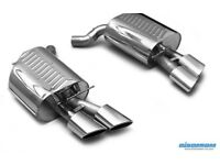 Eisenmann Performance Race Exhaust BMW M6 E63