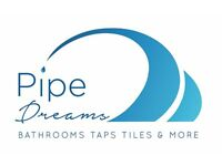 Bathroom Fitters Required