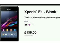 Sony Xperia phone excellent condition