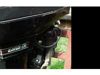 Outboard engine Mercury 135 v6
