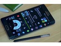 Samsung note 4 edge