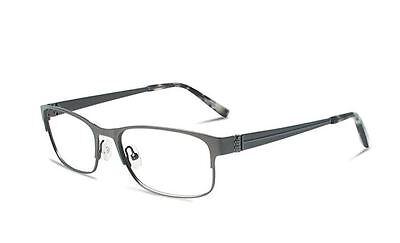 Jones New York Men j344 Eyeglasses black size 56