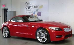 2011 BMW Z4 sdrive 35IS Cabriolet