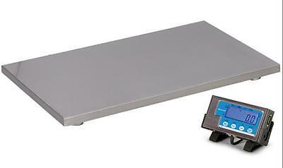 "500 LB X 0.2 LB Salter Brecknell PS500-42S Medical Floor Scale NEW, 22"" X 42"""