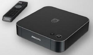 Phillips BDP-7501 4K HDR Blu ray player