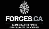 Supply Technician - Royal Canadian Navy Reserves