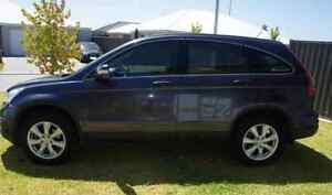 2010 Honda CR-V Wagon **12 MONTH WARRANTY** West Perth Perth City Area Preview