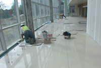NEED COMMERCIAL FLOORING INSTALLERS