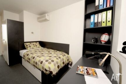 Cheap PREMIUM Urbanest single bedroom Adelaide CBD Adelaide City Preview