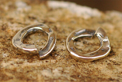 Sterling Silver Number 167 Jump Ring