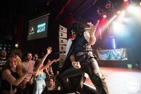 2016 Air Guitar Championship - Sign Up NOW!