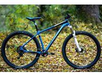 "Boardman Team 29er 18"" Mountain Bike"