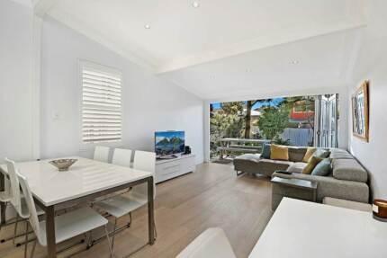 Bondi Beach fully modernized semi holiday rental Bondi Beach Eastern Suburbs Preview