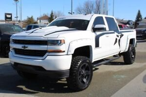 2016 Chevrolet Silverado LIFTED 7,5