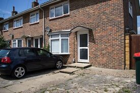3 bed West Sussex for 3 bed Dorset