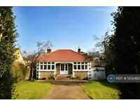 3 bedroom house in Westfield Park South, Bath, BA1 (3 bed) (#1202482)