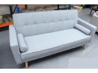 "Stylish modern ""Sleep Design"" sofa"