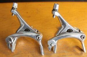 Shimano RSX BR-A410 Bicycle Brake Caliper Set (Dual pivot) GIANT