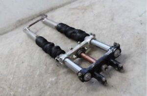 Wanted 1986-1995 xr250r forks and triples