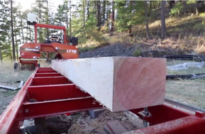 Sawmill Business For Sale