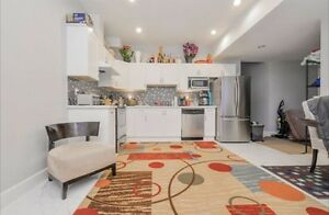 New High End Suite 2 bed 1 bath
