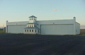 Aircraft Hangars   | Aviation Buildings | Airplane Storage |Meta