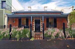 SEEKING FULL-TIME WORKING PROFESSIONALS TO LEASE CARLTON HOME Carlton Melbourne City Preview