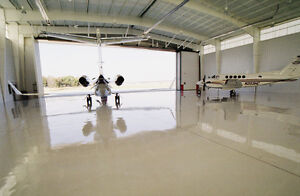 Aircraft Hangars   | Aviation Buildings | Airplane Storage in BC