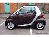 Needed Smart Fortwo Passion MHD 999cc Petrol reg 2010 or younger. Cash waiting.
