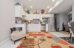 $1400 / 2br - New high end suite 2 bed 1 bath
