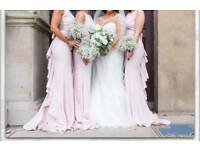 3 stunning bridesmaid dresses for sale