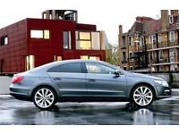 Wanted!!! VW PASSAT CC with DSG, Petrol - Wanted !!!