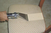 THE BEST STEAM CARPET & UPHOLSTERY CLEANING... -PROFESSIONAL-