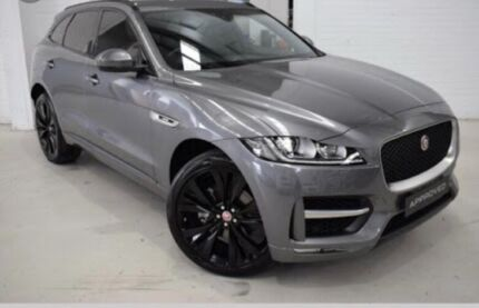 Jaguar F-Pace R-Sport 3.0d AWD for sale - priced to sell Googong Queanbeyan Area Preview