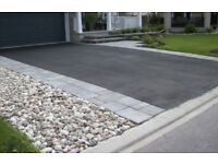 Driveways, Fencing and Landscaping Specialists