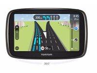 TomTom Start 50 5-Inch Sat Nav with UK and ROI Maps