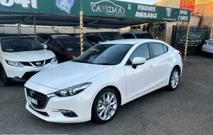 FINANCE FROM $85 PER WEEK* - 2017 MAZDA 3 SP25 CAR LOAN Hoxton Park Liverpool Area Preview