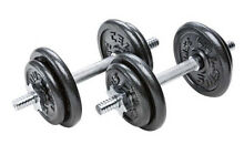 20Kg Dumbell Celsius Weight Set Bondi Beach Eastern Suburbs Preview