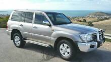 2006 Toyota LandCruiser Wagon Hindmarsh Island Alexandrina Area Preview