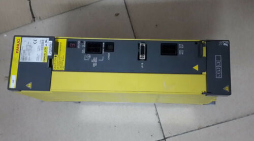 1pc Used Fanuc A06b-6110-h015 Servo Drive Fully Tested , 100% Wroking