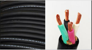 Wanted to buy 6/3 electrical cable 100'