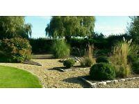 The penwortham gardener, experienced and professional gardener