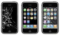 iPhone, iPad & iPod Touch Repair