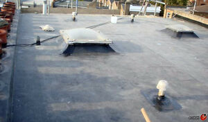 Flat Roofing — over 40 years of Pro Experience! London Ontario image 4