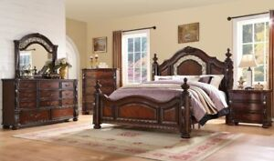 Sunny days Super deals of Bedroom sets, mattresses & bunk beds