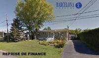 Reprise de Finance à St-Antoine sur Richelieu
